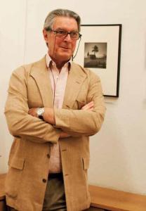 """Hubert de Wangen: """"La fotografía tiene el futuro asegurado"""""""