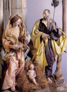 El Belén napolitano: de capricho de reyes a tradición popular