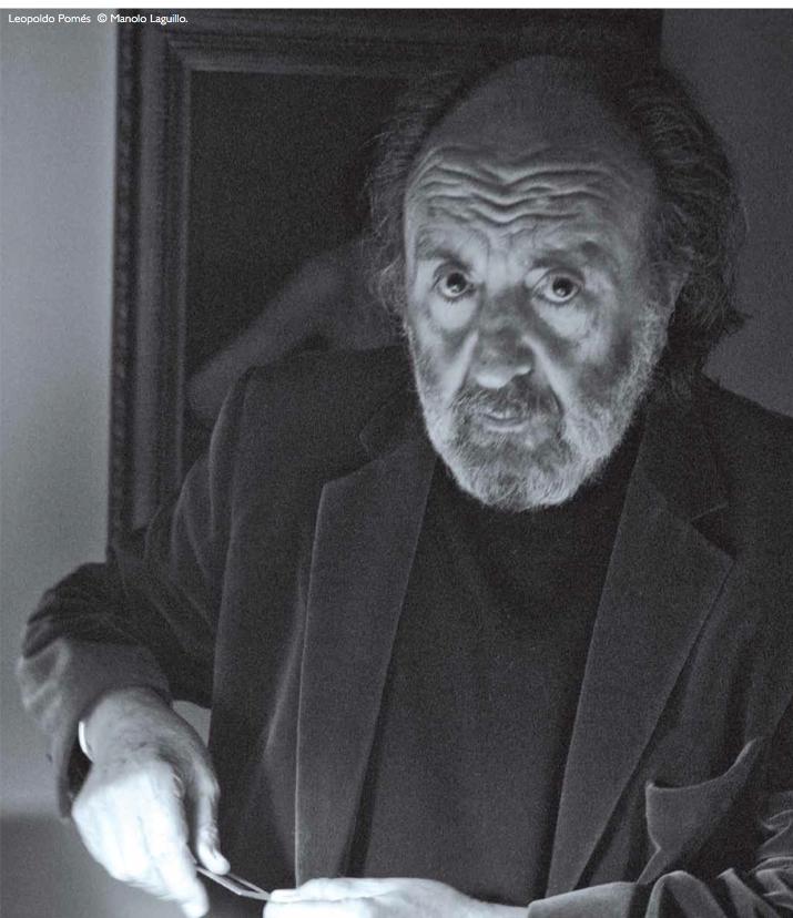 Leopoldo Pomes