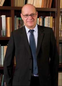 Christian Deydier, el embrujo de Oriente