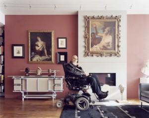 Chuck Close: El coleccionista de rostros