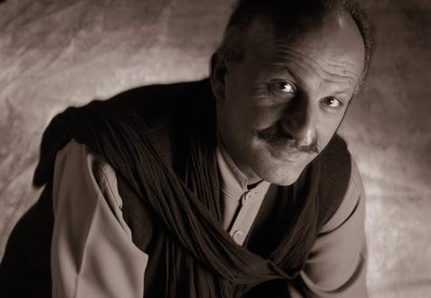 Reza Dehati
