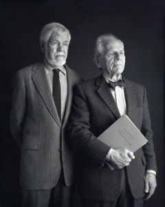 La colección de Sylvan Barnet y William Burto