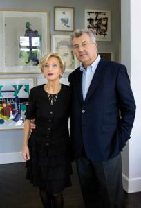 Sueños de papel: La colección de Florence y Daniel Guerlain