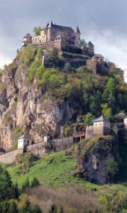 Érase una vez un castillo: La Colección Khevenhüller