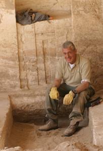 Jordi Clos y su querido Nilo