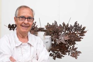 Manolo Valdés: «Creí que la pintura podía cambiar el mundo»