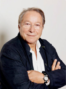 Pierre Moos: El embajador del arte tribal