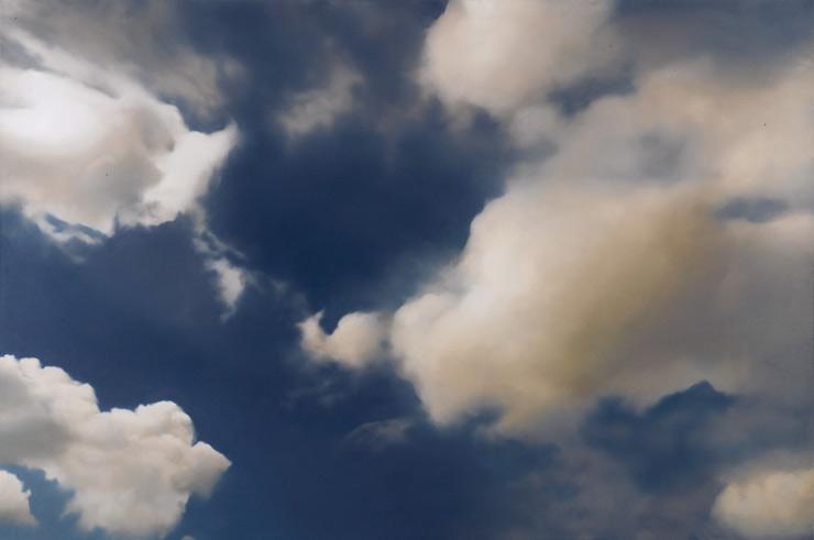 Richter Clouds