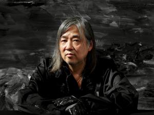 """Yan Pei Ming: """"Quiero crear un universo singular y oscuro"""""""