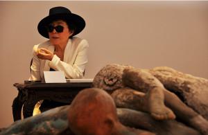 Yoko Ono: Sueña, vuela, imagina