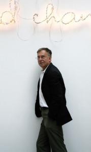 Yvon Lambert: «Compré mi primera obra con catorce años»