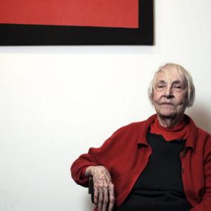 Carmen Herrera: La guerrera silenciosa