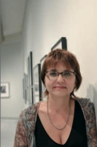 Una catalana en París. El reto de dirigir una institución de relevancia mundial: el Jeu de Paume