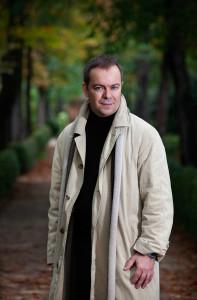 Javier Sierra: «Todos somos buscadores de belleza»