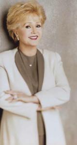 """Debbie Reynolds: """"Viví en un mundo que para la mayoría era un sueño"""""""
