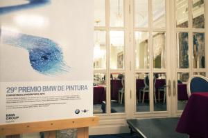 Convocado el Premio BMW de Pintura