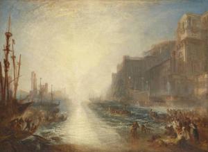 El último Turner