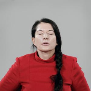Marina Abramovic, el mito que no quiere serlo