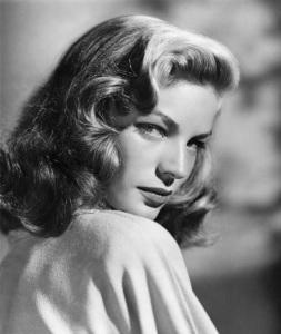 La colección de Lauren Bacall, a subasta