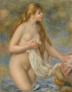 Otra mirada sobre Renoir