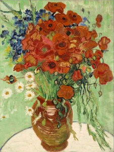 Un Van Gogh emblemático en Sotheby's