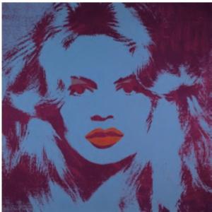 Las Musas de Warhol