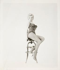 Marilyn: perdida y recuperada