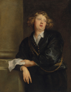 Un Van Dyck musical