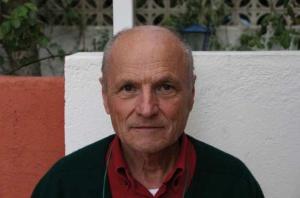 Antonio López: «Me pongo nervioso cuando se subastan obras mías»
