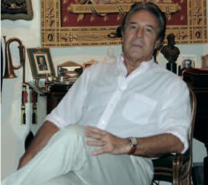 Carlos Montero de Alba. Pasión Militar