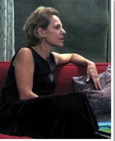 """Sandra Álvarez de Toledo: """"Me gusta la fotografía que se inspira en la literatura"""""""