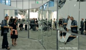 Art Basel desafía la crisis