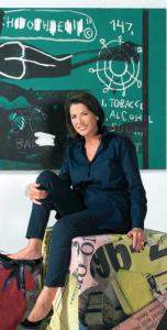 Carmen Buqueras: «Me enamoro de la obra, no de la firma»