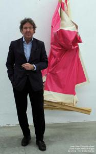 """Josep Maria Civit: """"Colecciono maneras de pensar"""""""