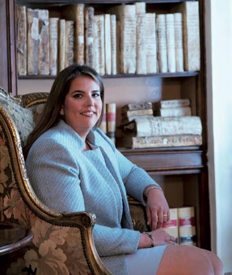 Duquesa de Cardona