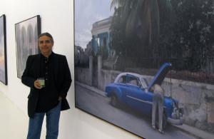 Guillermo Muñoz Vera: «Me siento más inmigrante que nunca»