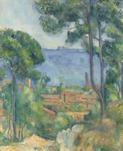 Un Cézanne magistral a subasta