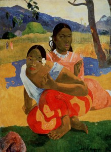 Un Gauguin de 300 millones