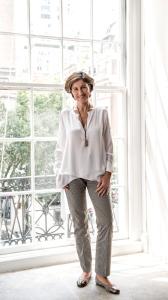 Dominique Lévy: una galerista ejemplar