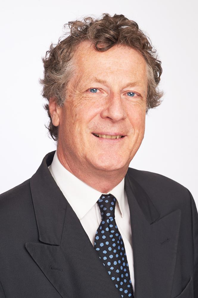 Guy Jennings