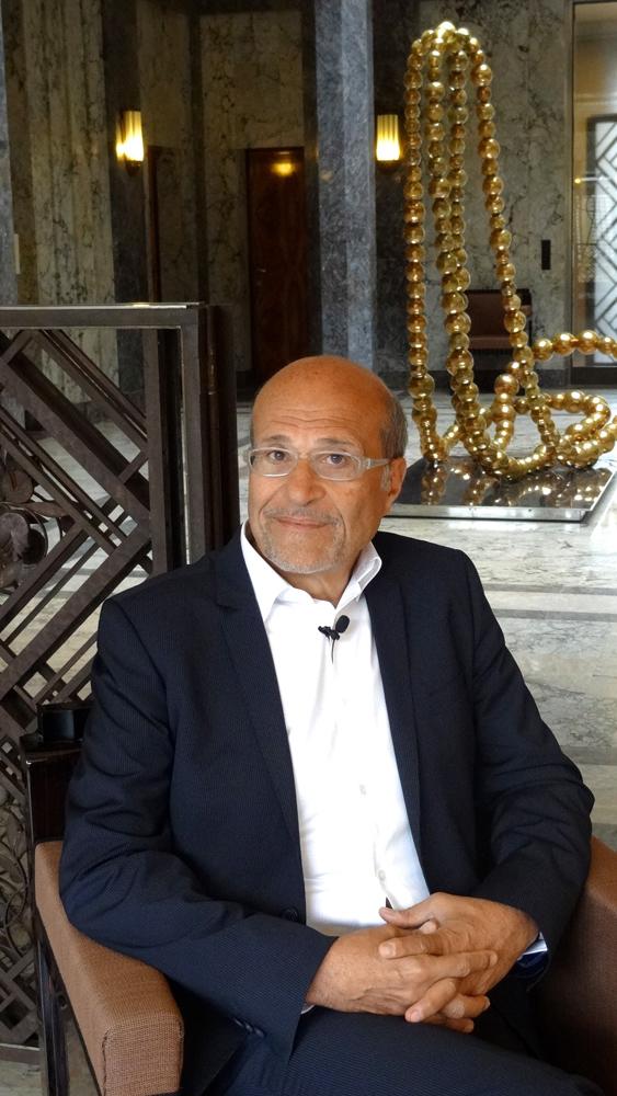 Jean Boghossian