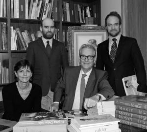 Brame & Lorenceau, una gran familia