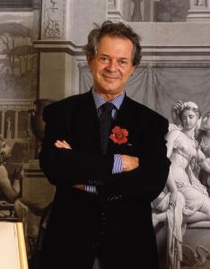 Franco Maria Ricci, el laberinto más bello