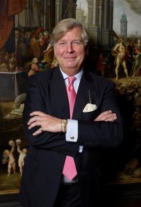 Johnny van Haeften, cita con el destino