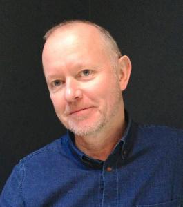 Charles Ede: En tierra de mitos