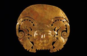 Arte mochica: Oro, mitos y rituales