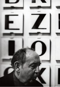 Gustavo Torner, entre la línea y el volumen