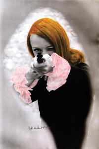 Niki de Saint Phalle: Disparos de una mujer artista
