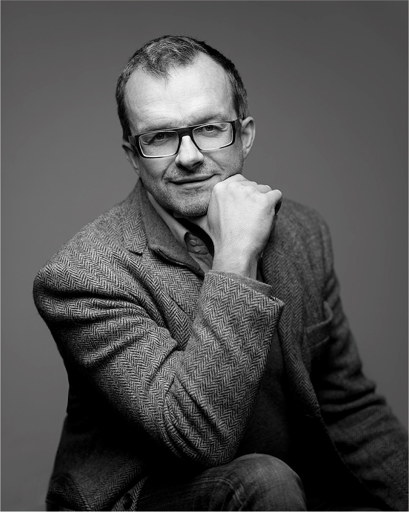 Patrick Mestdagh